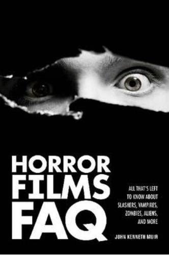 las películas de terror de preguntas frecuentes