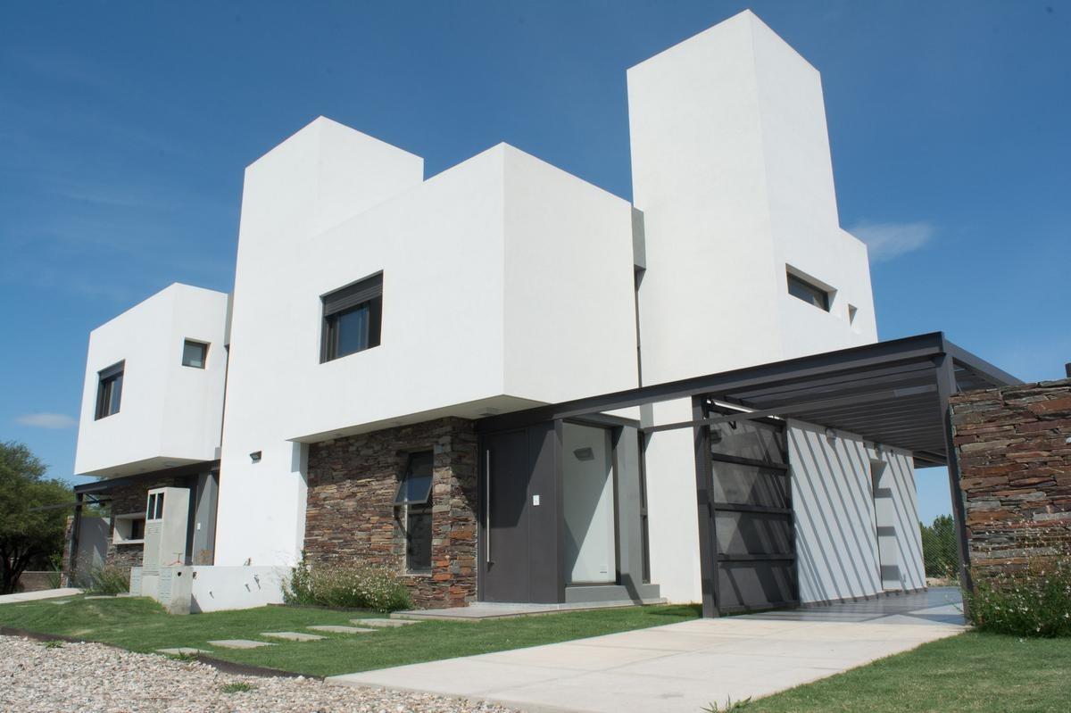 las piedras housing - valle escondido - casa 2 dorm