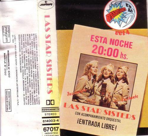 las pop cassette
