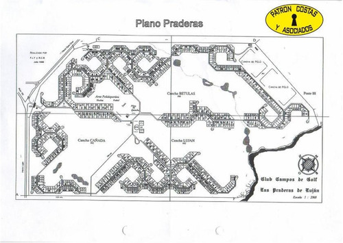 las praderas -3d-pileta-t1000m2-cub198m2,fondo libre