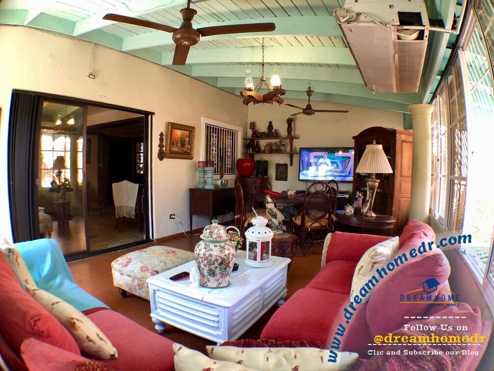 las praderas, preciosa, acogedora y confortable casa id.2509