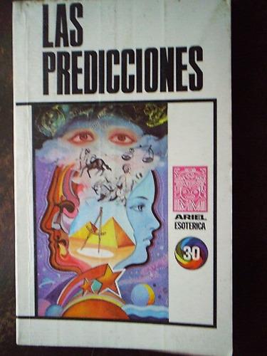 las predicciones