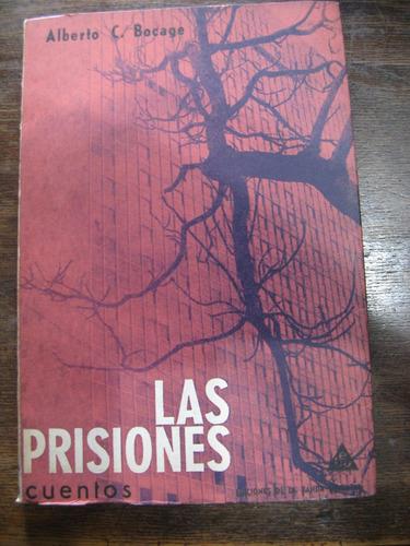 las prisiones. alberto bocage