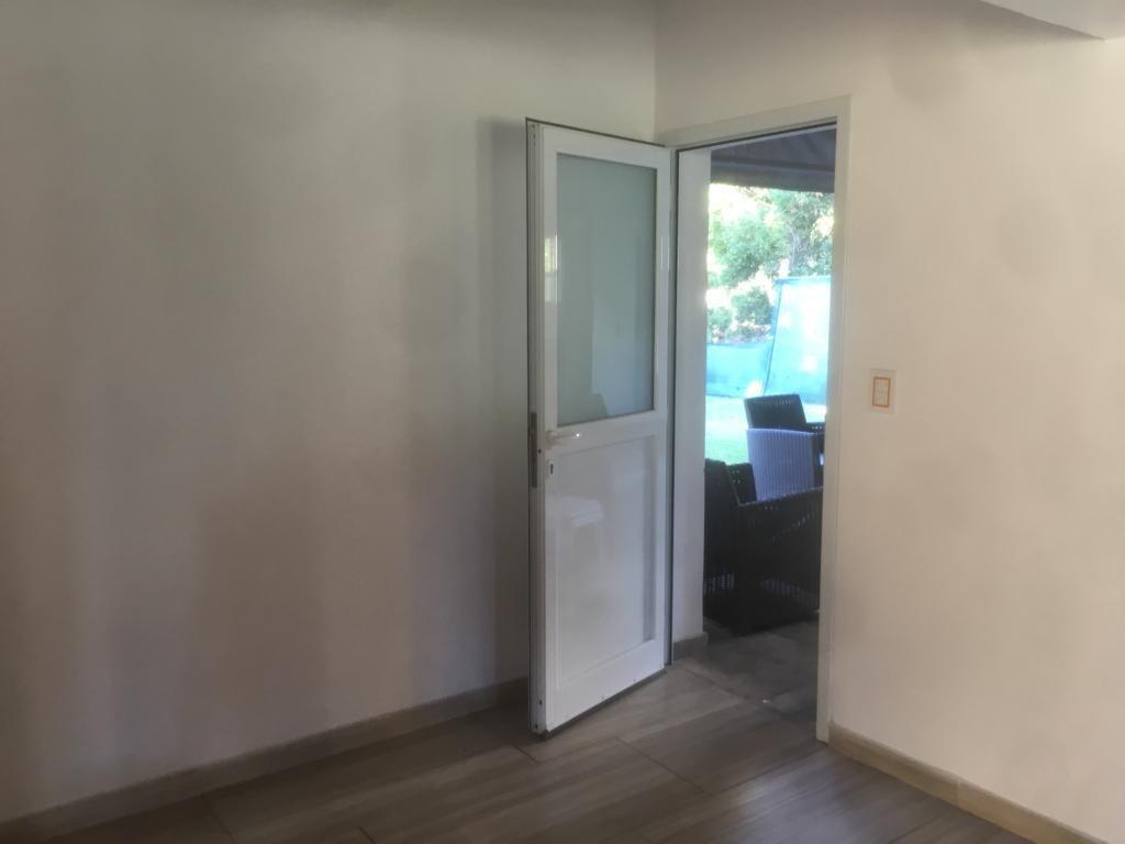las prunas casa 4 ambientes