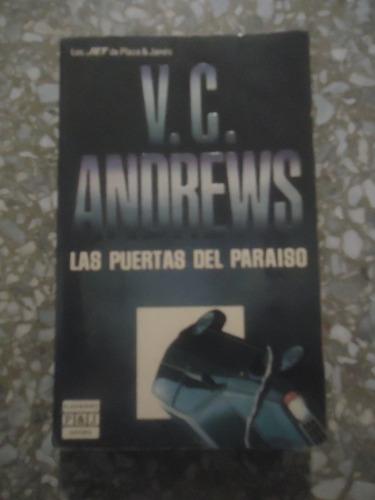 las puertas del paraiso / v.c. andrews