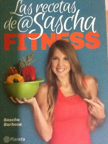 las recetas de sasha fitness