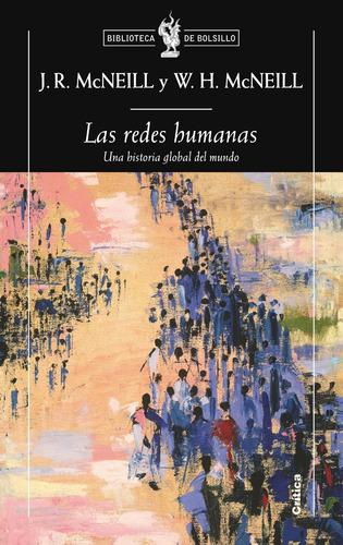 las redes humanas, william mcneill, crítica