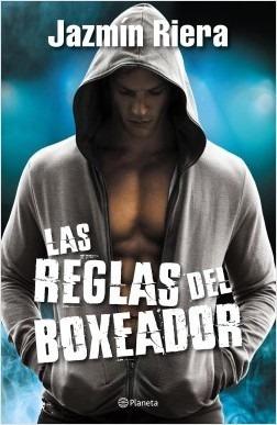 las reglas del boxeador jazmin riera pdf 2 libros