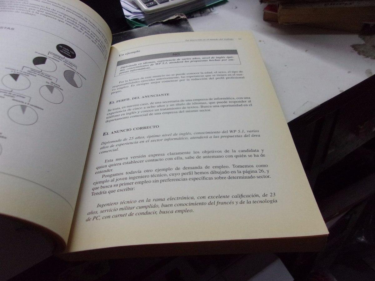 Las Reglas Del Curriculum Vitae Eficaz Roberta - $ 80,00 en Mercado ...