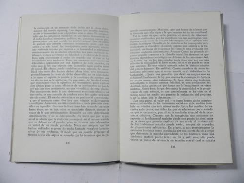 las reglas del metodo sociologico e durkheim 1985
