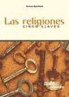 las religiones(libro )