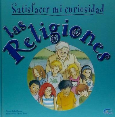 las religiones(libro infantil y juvenil)