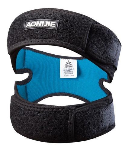 las rodilleras deportivas aonijie tienen un ajuste de protec