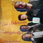 las sabrosas zariguellas las palabras cd argentino
