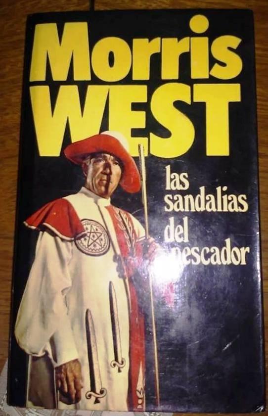 00 Del West Novela Lector180 C Las Pescador Morris Sandalias O80wnPk