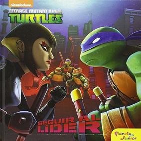 Las Tortugas Ninja Seguir Al Lider Las Tortugas Ninja Tra - jenna the ninja turtle game roblox