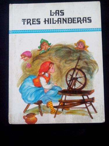 las tres hilanderas,  hotei libros