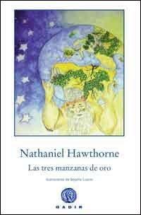 las tres manzanas de oro, nathaniel hawthorne, gadir