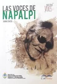 las voces de napalpi - juan chico