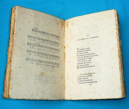 las voces lira heroica y otros poemas amado nervo 1920 marco
