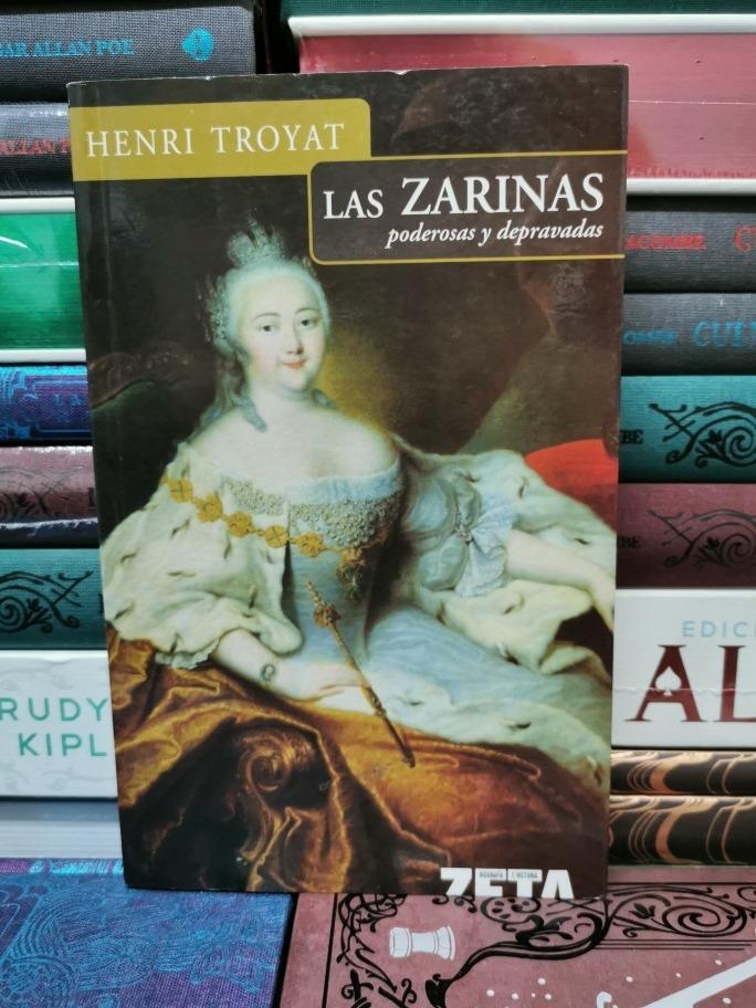 ZARINAS  LAS *