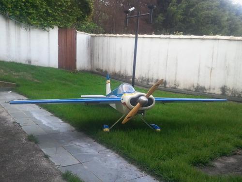 laser 200s 27% completo á gasolina com apenas 02 voos