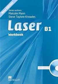 láser b1 workbook