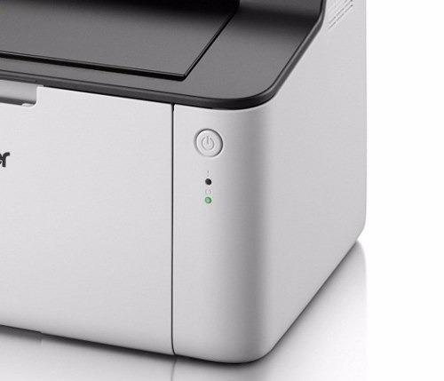 laser brother impresora