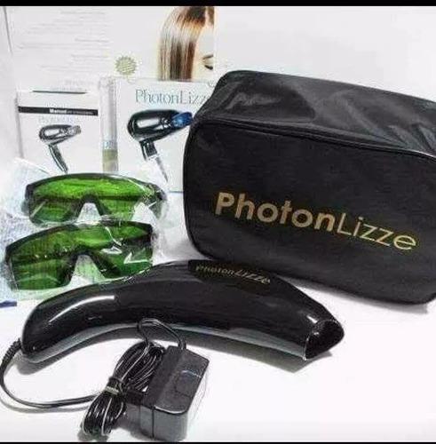 laser capilar o alisado photonico photon lizze