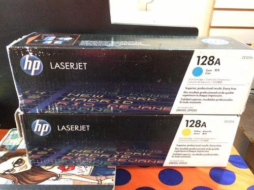 laser color impresora