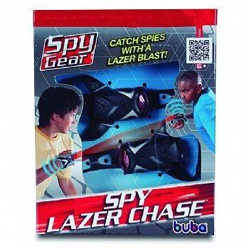 laser espião de captura noturno spy gear buba 20459