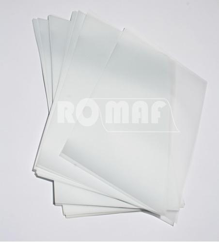 laser film opaco (toner) p/ fotolito desenhos pci formato a4