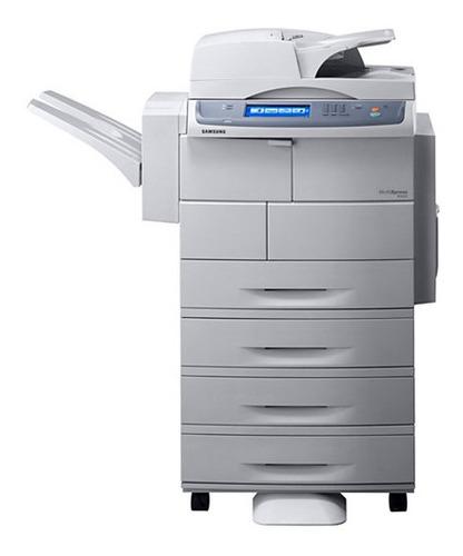 laser impresora multifuncion samsung mono scx-6545n
