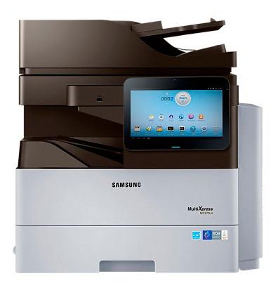 laser impresora multifuncion samsung mono sl-m5370lx tecsys