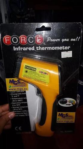 laser indicador marca force