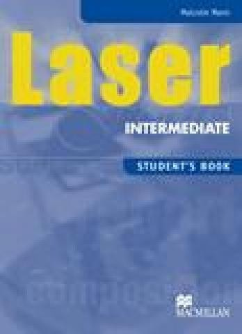 laser intermediate + workbook.