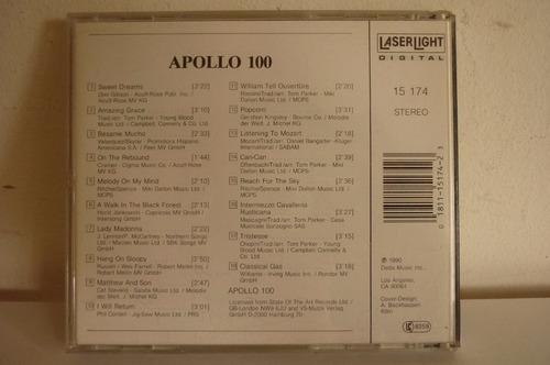 laser light  golden instrumental hits musica clasica opera