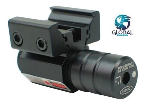 laser linter glock airsoft picatinny