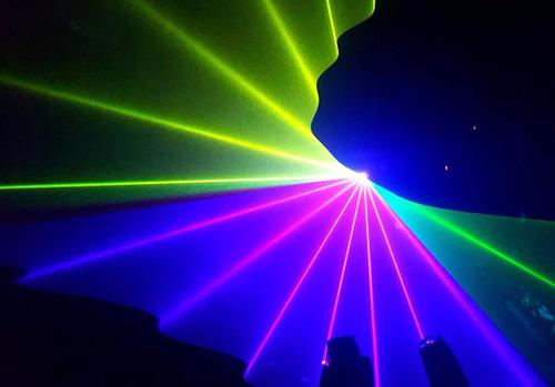 laser multicolor gráfico spark dmx rítmico automático luces