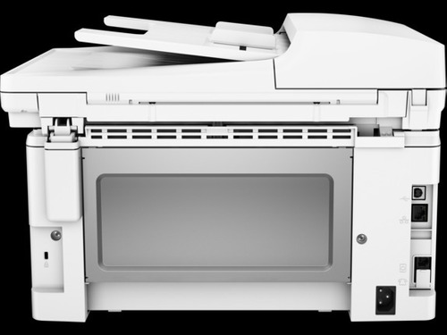 laser multifuncion impresora
