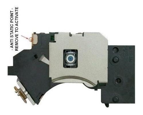 laser playstation 2 slim original pvr 802w play2 lente ps2