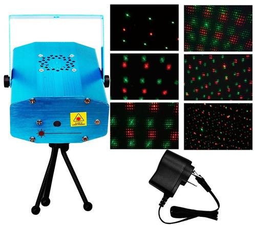 laser profesional de doble haz rojo y verde con multifuncion