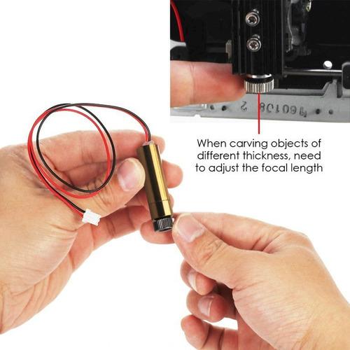 laser reposição gravadora impressora laser kmoon neje 1500mw