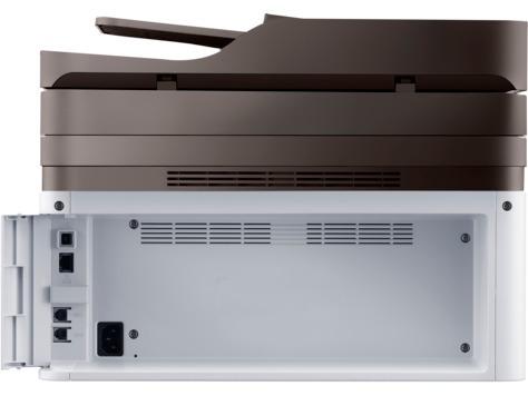 laser samsung impresora
