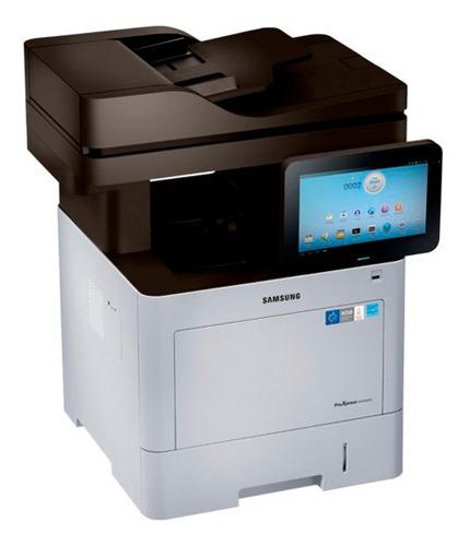 laser samsung impresora multifuncion mono sl-m4580fx