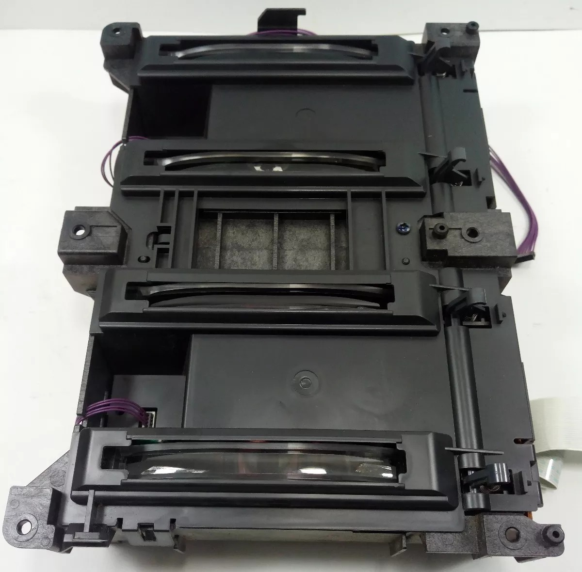 HP CLJ CP3505 TREIBER