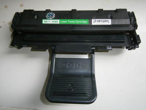 laser toner cartridge mlt-108s (usadopara recarga)