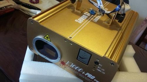 laser verde graficador big dipper k1000