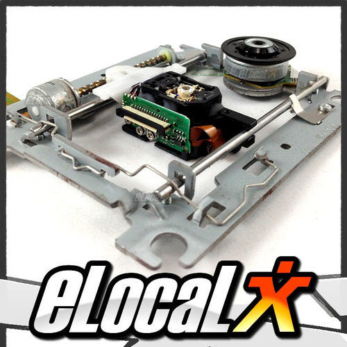 laser xbox 360