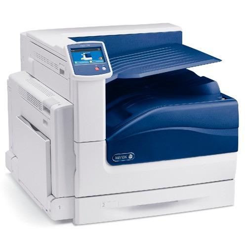laser xerox impresora